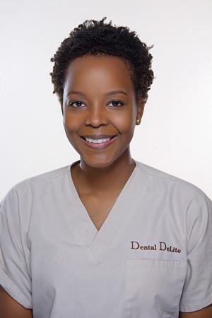 Dr. Florence Koloko