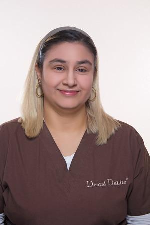 Janet Sierra, RDA