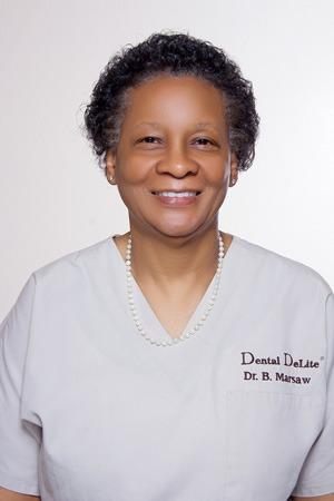 Dr. Belinda Marsaw